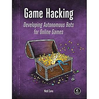 Game Hacking by Nick Cano