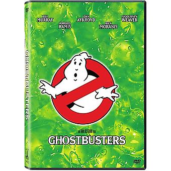 Ghostbusters [DVD] USA importere