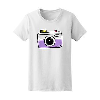 Cámara Doodle icono gráfico t - imagen de Shutterstock