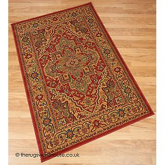 Ishtar tappeto rosso