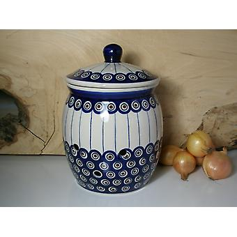 Onion pot 3 litres, ↑23, 5 cm, tradition 13, BSN 40117