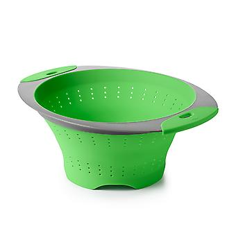 Oxo Good Grips Silicone Collapsible Colander, 4L