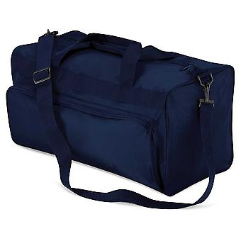 Quadra Unisex Adults Advertising Shoulder Strap Holdall bag One Size