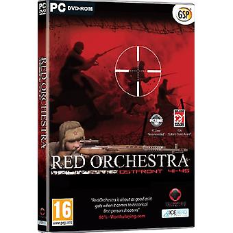 Red Orchestra Ostfront 41-45 (PC CD) - Neu