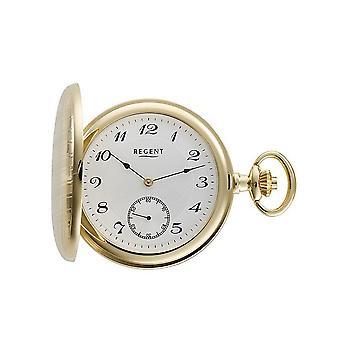 Регент карманные часы P-34