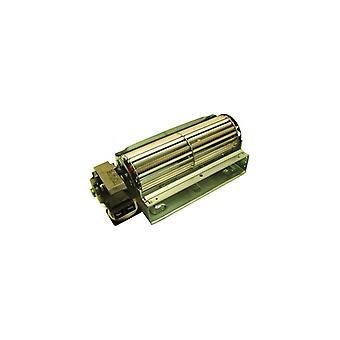 Motor ventilador, montaje - Ventilation(tangential)