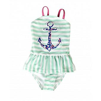 Banz Girls UV Swimsuit - Anchor