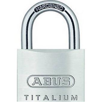 ABUS ABVS56967 hänglås 38 mm nyckel