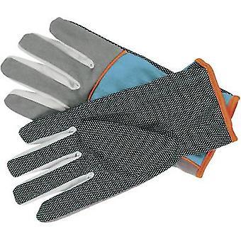 コットン ガーデン グローブ (手袋) のサイズ: 7、S ガーデナ jardinage 00202 20.000.00 1 ペア