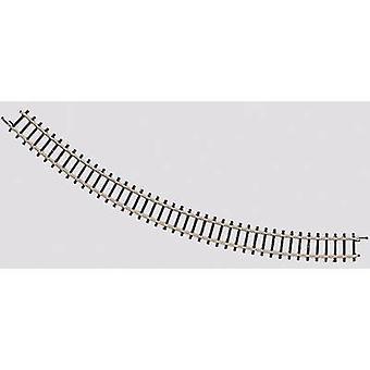 8520 Z Märklin miniclub Curve 45 ° 195 mm