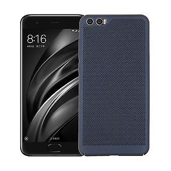 Mobiele telefoon geval voor Xiaomi Redmi note 4 X cover case tas cover case blauw