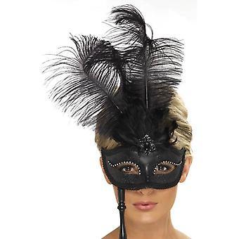 Smiffy's Baroque Fantasy Eyemask