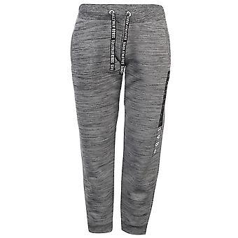 SoulCal espace Womens colorant Leggings Jersey bas de Jogging pantalon pantalons treillis
