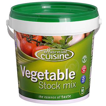 Essential Cuisine Gluten Free Vegetable Stock Mix