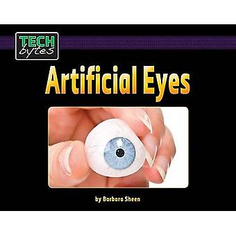 Artificial Eyes by Barbara Sheen - 9781599537610 Book