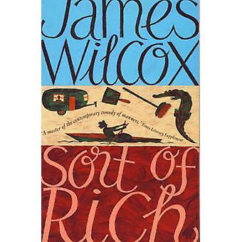 نوع من الأغنياء بجيمس ويلكوكس-كتاب 9781857024289