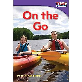 On the Go by Dona Herweck Rice - 9781433335716 Book