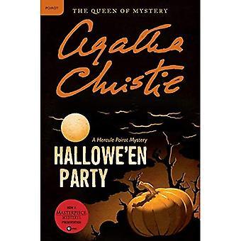 Fête de l'Halloween: Un Hercule Poirot mystère