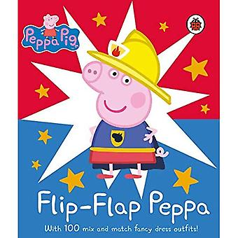 Peppa Pig: Flip Flap Peppa