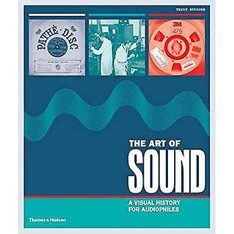 Kunsten å lyd: en visuell historie for lydentusiaster