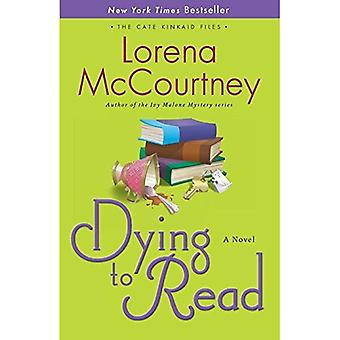 Dying to Read: A Novel