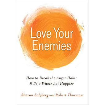 Aimez vos ennemis: Comment briser l'habitude de colère et d'être un ensemble beaucoup plus heureux