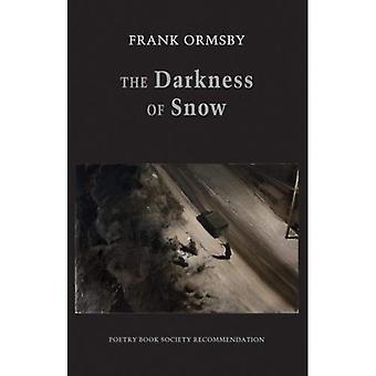 L'obscurité de la neige (broché)