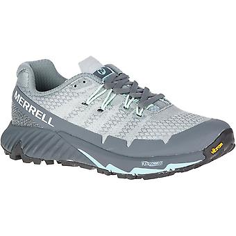Merrell Womens Agility Peak Flex 3 Lace Up Running Trainers