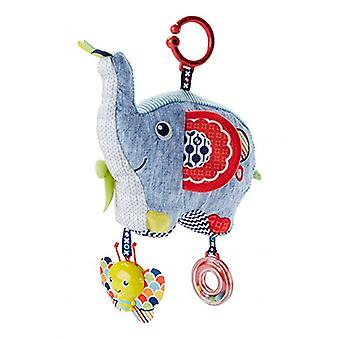 Fisher-Price DYF88 Activity Elephant