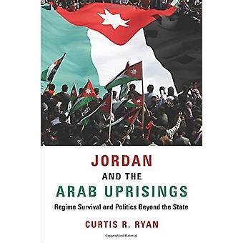 Giordania e le rivolte arabe - sopravvivenza del Regime e politica di là di th