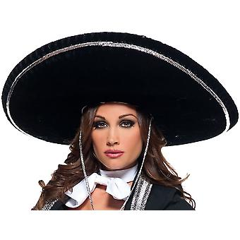 Mariachi Hat For voksne
