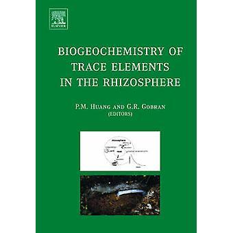 Biogeokemiska spårämnen i Odlingsbädden av Huang & P. M.