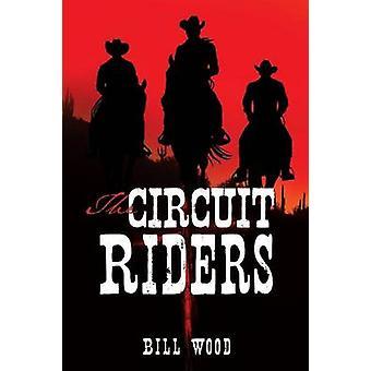 De Circuit renners door hout & Bill