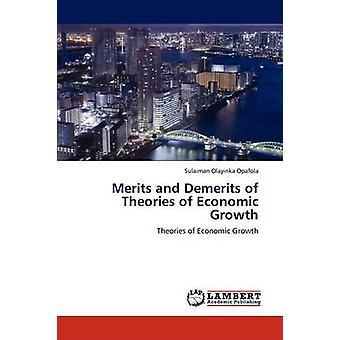 Méritos e deméritos das teorias de crescimento económico por Mozaniel Opafola & Sulaiman