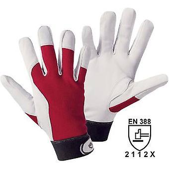 L+D Griffy 1706 Goat nappa Work glove Size (gloves): 9, L EN 388:2016 CAT II 1 Pair