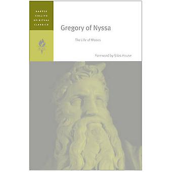 Gregory of Nyssa by Gregory of Nyssa - 9780060754648 Book