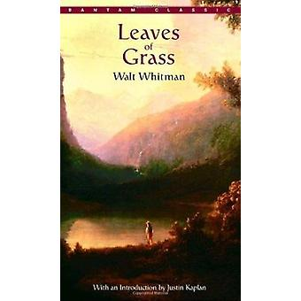 Leaves of Grass (The 1892 ed) by Walter Whitman - 9780553211160 Book