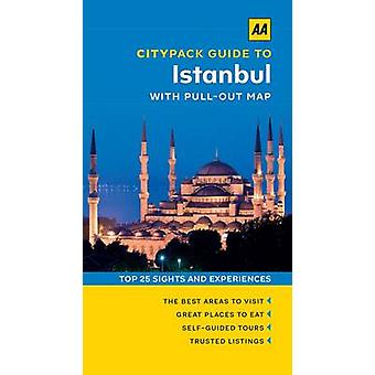 Istanbul - 9780749576592 Book