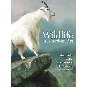 Wildlife in American Art - Masterworks from the National Museum of Wil