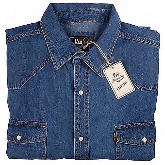 DUKE Duke Denim Shirt