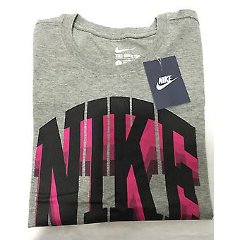 Nike Logo Herren T-Shirt-813954-063