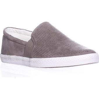 Stijl & Co. Womens Louiza lage Top Slip op Fashion Sneakers
