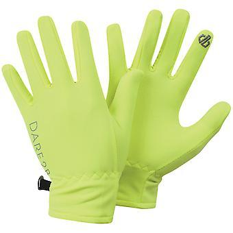 Dare 2b drenge Chimerical tekstureret greb touchscreen handsker