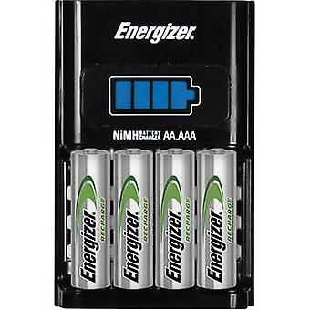 Energizer CH1HR3 NiMH AAA , AA Charger for cylindrical cells incl. rechargeables