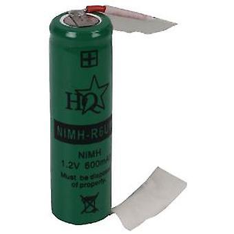 HQ Nimh Batterie 1,2V 600Mah (DIY , Elektrizität)