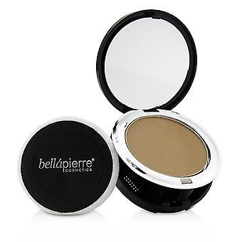 Bellapierre Cosmetics Compact Mineral Foundation Spf 15 - # Nutmeg - 10g/0.35oz
