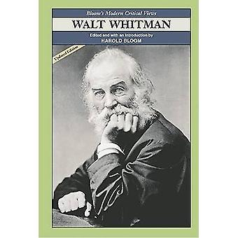 Walt Whitman (Revised edition) by Harold Bloom - 9780791092521 Book