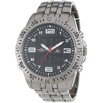 U.S. Polo Assn. Man Ref Watch. États-Unis8496