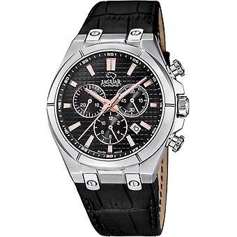 Jaguar mäns Watch J696/4