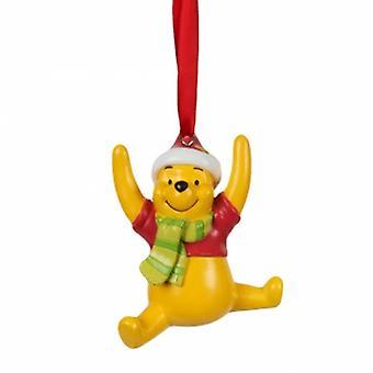 Widdop Bingham Resin Winnie The Pooh Decoration |Handpicked Gifts